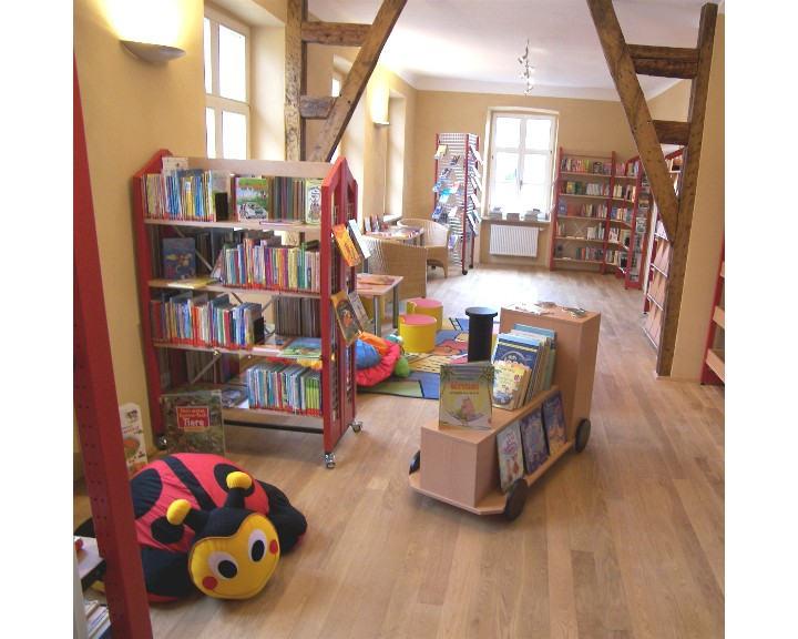 World wide library eine schulbibliothek gr nden for Raum einrichten virtuell